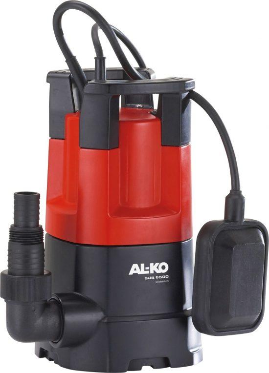 ALKO pompa sub 6500 classic