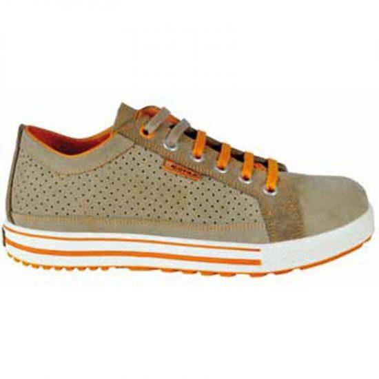 scarpa antinfortunistica Cofra Division