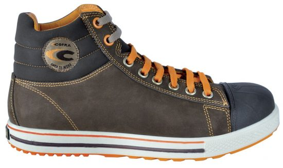 scarpa cofra antinfortunistica